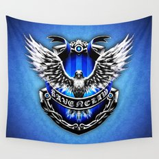 HARRY POTTER RAVENCLAW Wall Tapestry