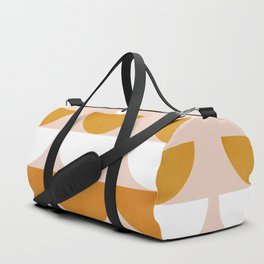 Abstraction_Balance_Minimalism_002 Duffle Bag