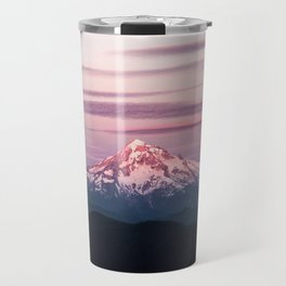 Mount Hood XI Travel Mug