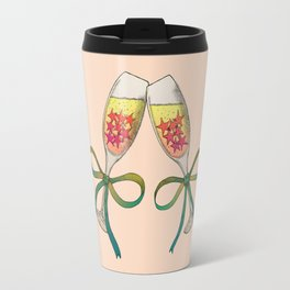 For Your Eyes Travel Mug