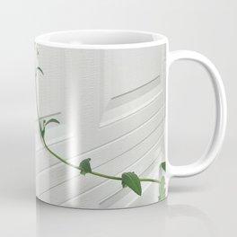 I am a flower, not a weed Coffee Mug