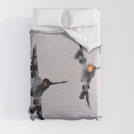 Mirage Double Power Comforters