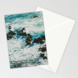 Palos Verdes Surf Stationery Cards