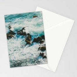 Palos Verdes Surf Stationery Cards