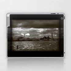 Lost Industry Laptop & iPad Skin