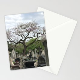 The Tree of the Dead Stationery Cards