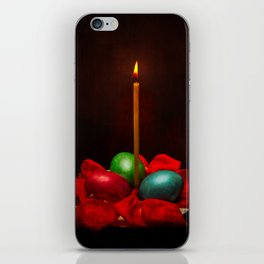 Easter Hope For Peace And Life iPhone Skin