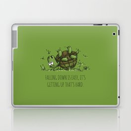 Perseverance Laptop & iPad Skin
