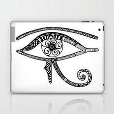 Eye of Horus Tangled Laptop & iPad Skin