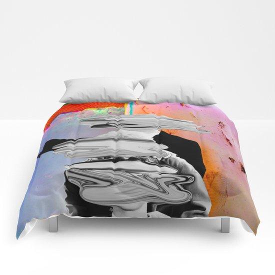 Now I Gotta Run the Dump Comforters