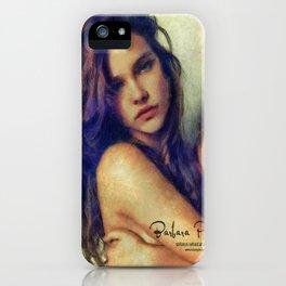 Digital Artwork 2 iPhone Case