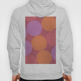 Sunset Shadows Moon Hoody