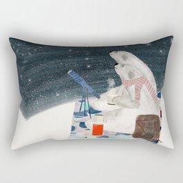 the stargazers Rectangular Pillow