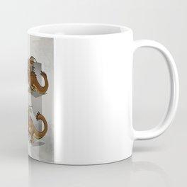 Draconis Horribilis Rex Coffee Mug