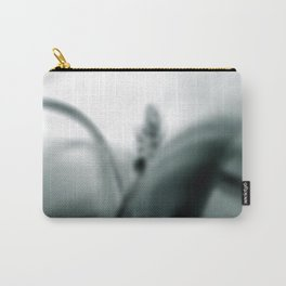 blurred Carry-All Pouch