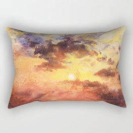 Sky No 2 Rectangular Pillow