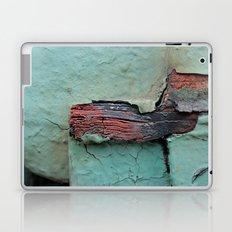 Sea Green Abstract Laptop & iPad Skin