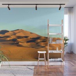 Sand Dune Wall Mural