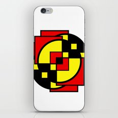 Morph The Power iPhone & iPod Skin