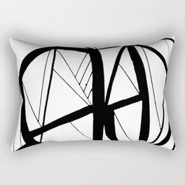 STRUCTURAL ORBE Rectangular Pillow
