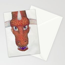 Pendragon 9 Stationery Cards