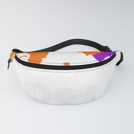 It's Just A Bunch of Hocus Pocus Fanny Pack