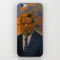 Business as Usual  iPhone & iPod Skin