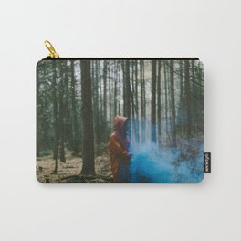 Where Do the Lost Ones Go? Carry-All Pouch