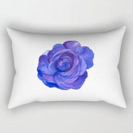ultraviolet rose. Rectangular Pillow
