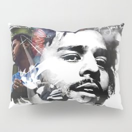 J. Cole Pillow Sham