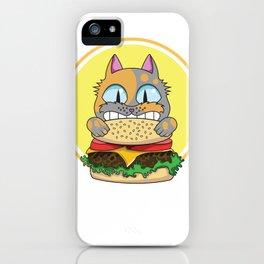 Can Haz Cheezburger! iPhone Case