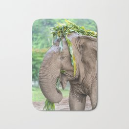 Elephant Nature Park Bath Mat