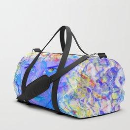 Electric Reality Duffle Bag
