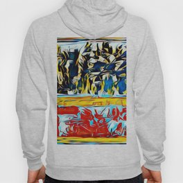 Mountain of Many Faces Hoody