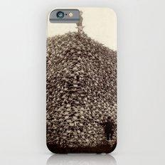 Bison Skull Pile Slim Case iPhone 6s