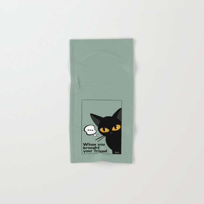 Vigilance Hand & Bath Towel