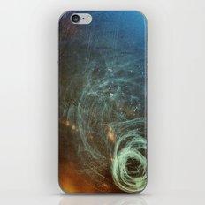 Untanglement - fresh air iPhone & iPod Skin