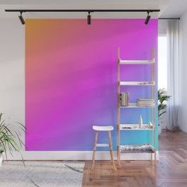 Simply Color Wall Mural