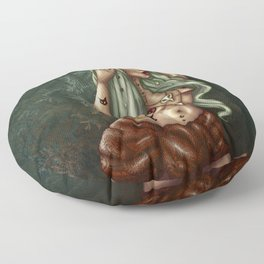 Shaman Floor Pillow