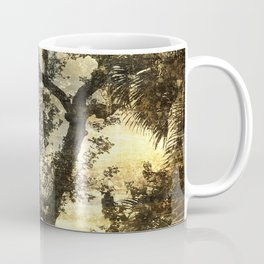Pic Paradis In Saint Martin Coffee Mug