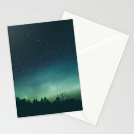 Aurora Borealis II Stationery Cards
