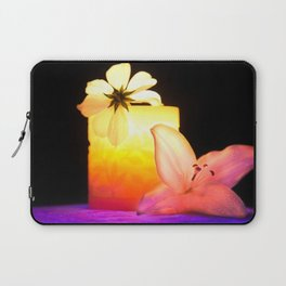 Tropical delight Laptop Sleeve