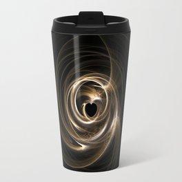 Abstract 17 001g Travel Mug