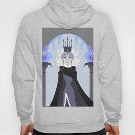 Elven Ice Queen Hoody