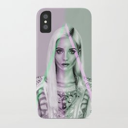 + All That Shine + iPhone Case