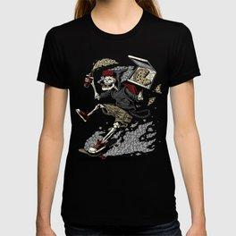 PARTY UNTIL DEATH T-shirt