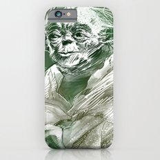 Yoda iPhone 6s Slim Case
