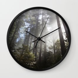 A Spectacle Too Much Wall Clock
