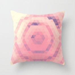 Uchgen Throw Pillow