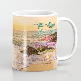 No dejes que las luces de otros te Encandilen Coffee Mug